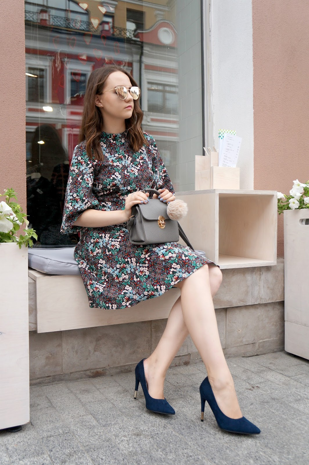 Fashion Blogger | Moscow