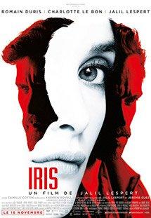Truy Tìm Iris