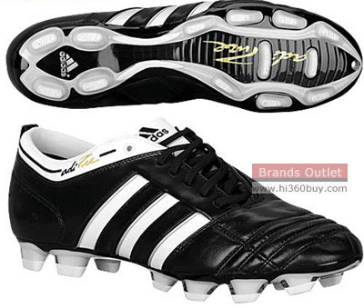 Soccer Cleats Blog  adidas adipure ii FG Soccer Cleats Evaluating 9e79f4533