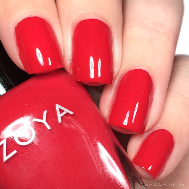 Zoya Virginia
