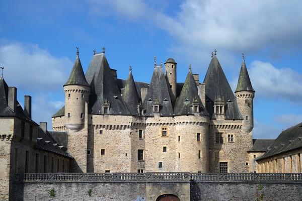dordogne jumilhac château