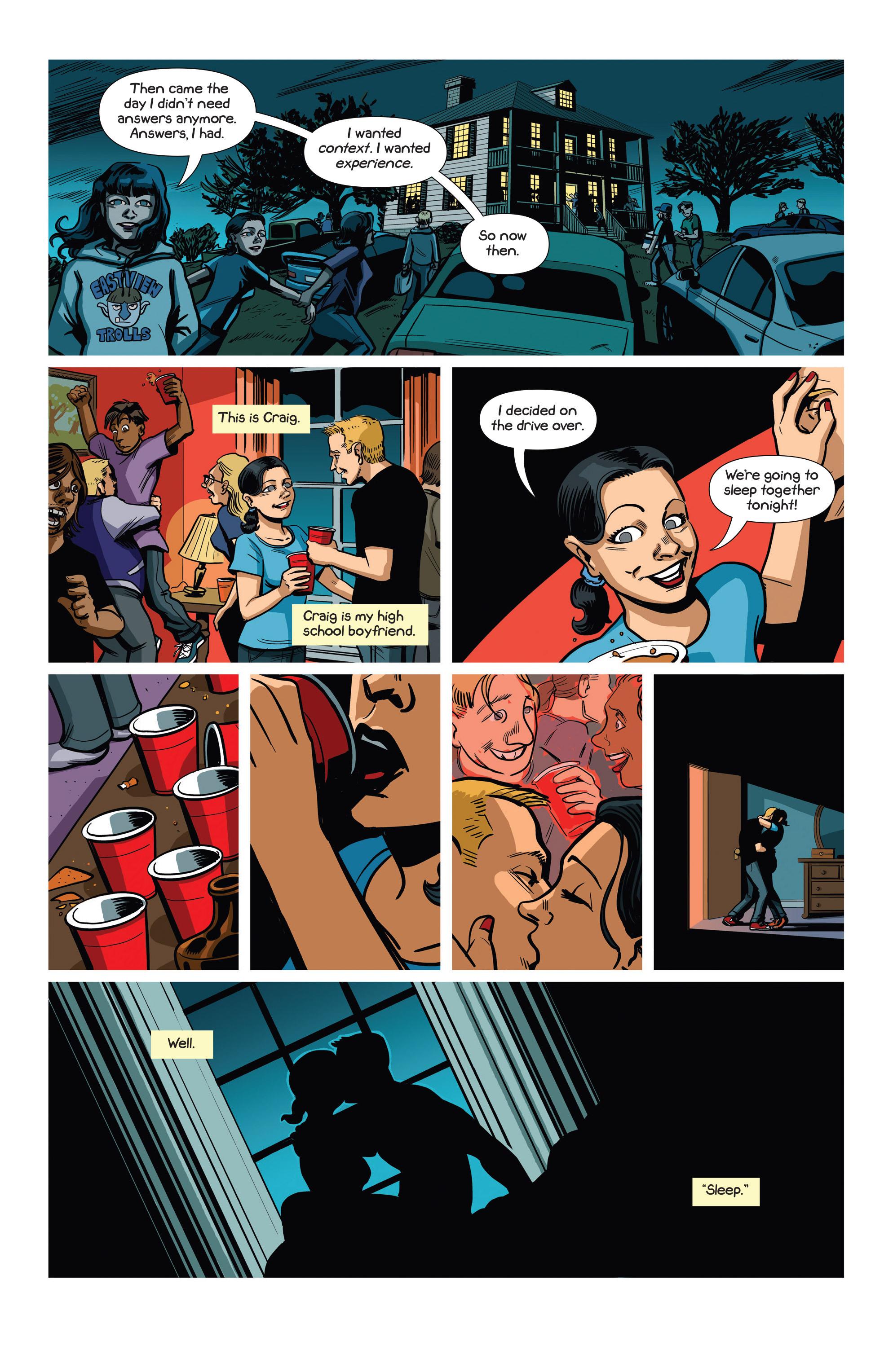 Read online Sex Criminals comic -  Issue # _TPB 1 - 17
