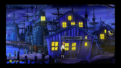 monkey island remastered