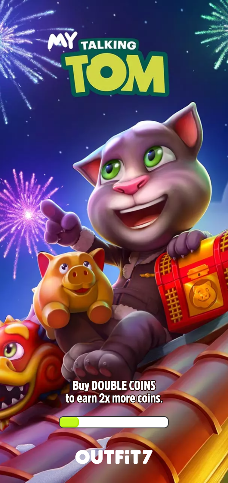 My Talking Tom Mod Apk Version 5 3 2 382 Unlimited Money - Technical
