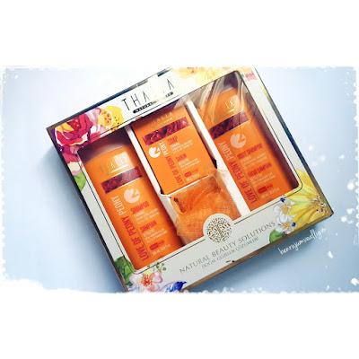 thalia-kozmetik-şampuan-set