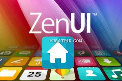 Setting Anti Lemot Launcher ZenUi Di Zenfone Asus
