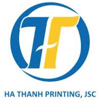 logo công ty in Hà Thành