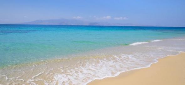 Ελληνική η καλύτερη παραλία για οικογένειες στην Ευρώπη