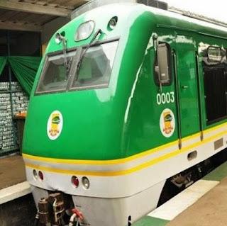 buhari railway line maradi