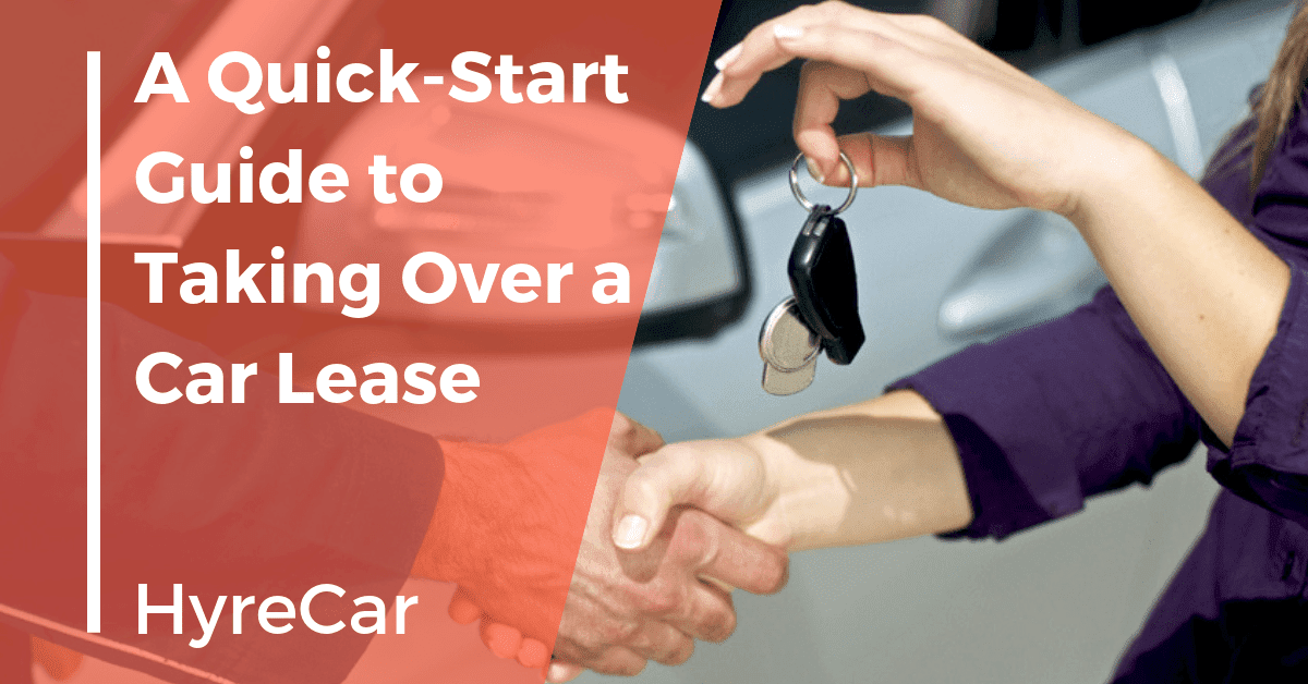Proper Guide on How to Lease a Car