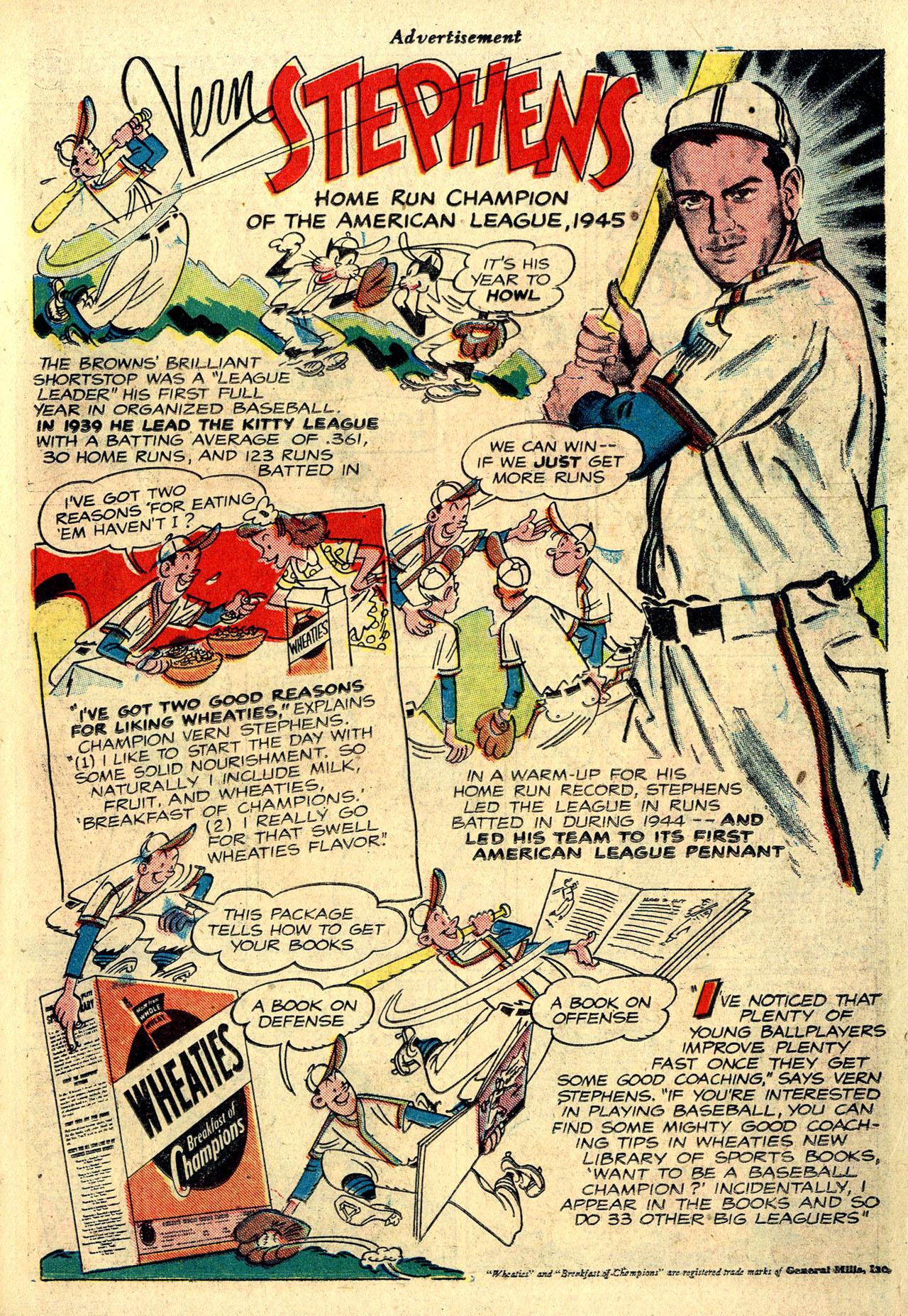 Read online Detective Comics (1937) comic -  Issue #116 - 15