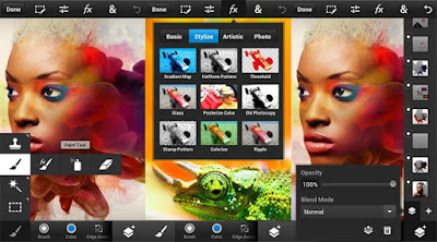 best app for photo editing android Adobe Photoshop