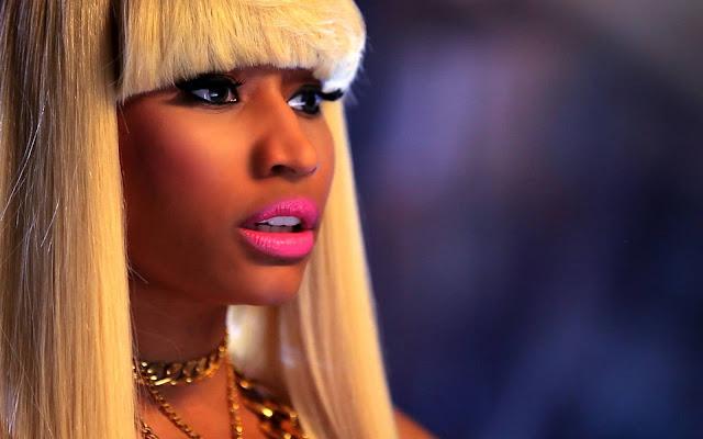 Documentário/Pedido atendido: Nicki Minaj — My Time Now [Legendado]
