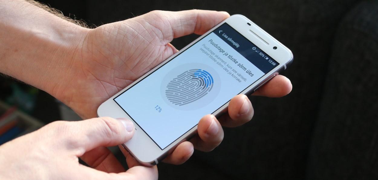 Awet dan Tahan Lama! Berikut Cara Menjaga Fingerprint Smartphone