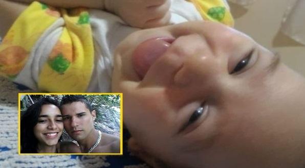 Bapa Tembak Mati Bayi Enam Bulan Selepas Isteri Menolak Ajakan Bersama...