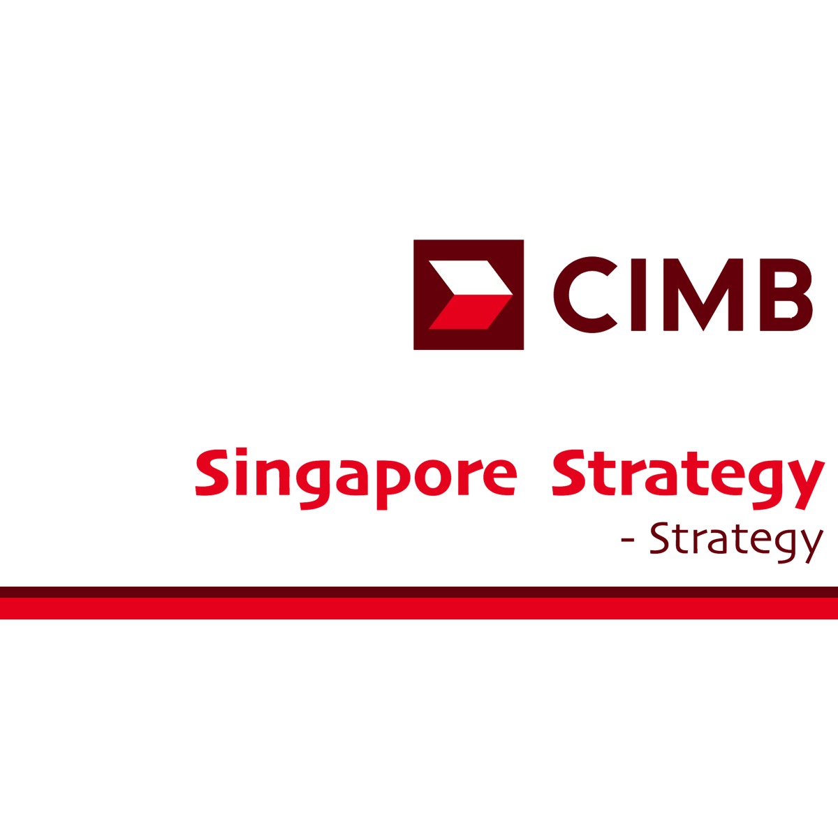 Singapore Strategy - CIMB Research 2016-11-17: Belt tightening