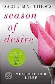 Season of Desire - Momente der Liebe - Sadie Matthews