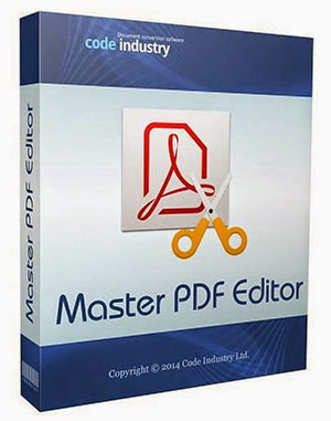 Master PDF Editor 2.2.15 + Key