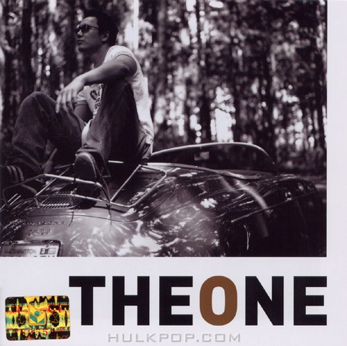 The One – The One 2집