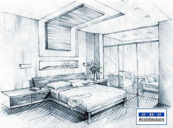 Lukisan Bilik Tidur Desainrumahid