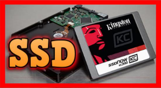 Que es SSD