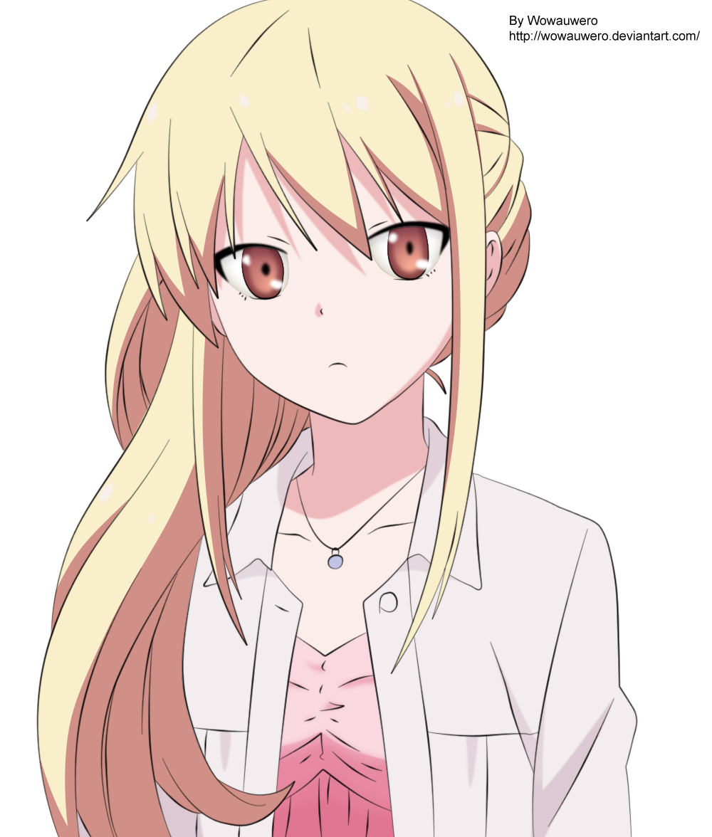 Shes Quiet And Calm Very Pretty She Can Draw Manga Pictures Mashiro Paints Really Well Even Sends Them To Exhibitions