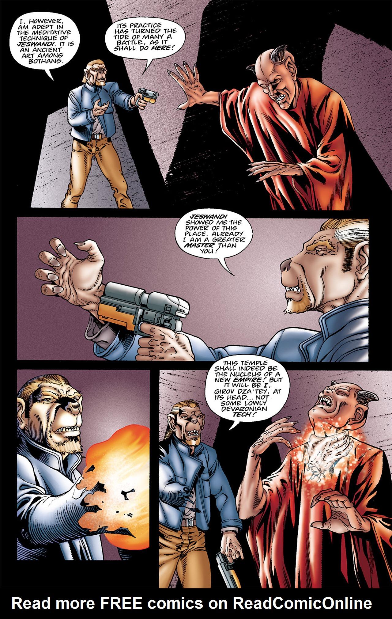 Read online Star Wars Omnibus comic -  Issue # Vol. 2 - 276