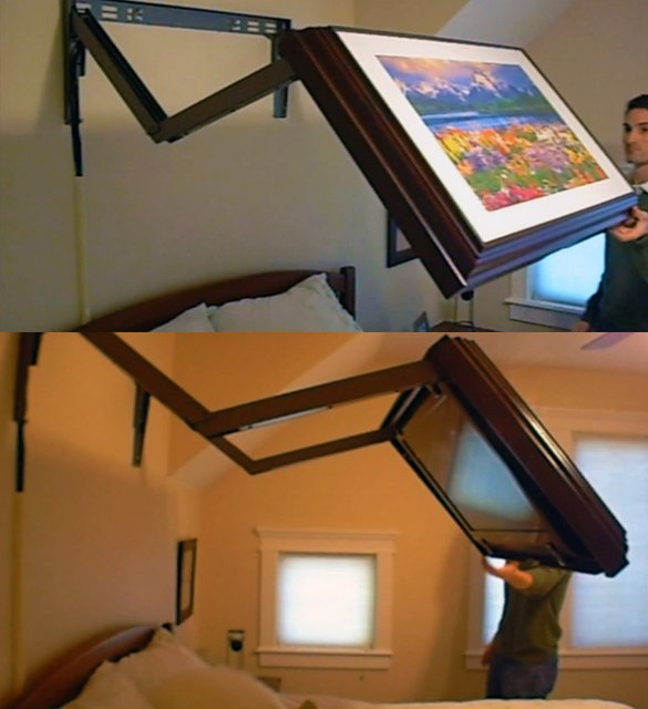 Famoso HOME SWEET HOME - ristrutturare casa e dintorni!: TV A  NG74