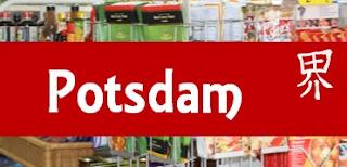 Asia Markt in Potsdam