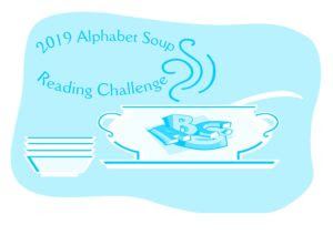 https://www.escapewithdollycas.com/2018/11/10/2019-alphabet-soup-reading-challenge-sign-up-today/?fbclid=IwAR3nihRHfhihBHfx_7i9O9EZCtJsVdNoL7Qt3Urnw00uJ0yqZfxIFHJzaew