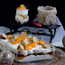 Baumkuchen-Dessert mit Orangen + Licor43 / Verlosung EMSA (Werbung) Foodblogger Adventskalender