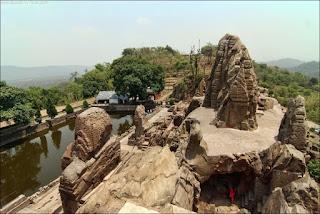 Masoor bedauiful temple in kangra city