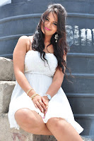 Ashwini Hot Photo Shoot HeyAndhra