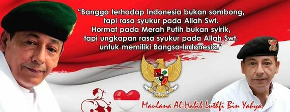 Contoh Perwujudan Kebanggaan Sebagai Bangsa Indonesia
