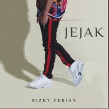 Rizky Febian - Menari Album Jejak