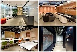 fnc entertainment building interior office trans companies