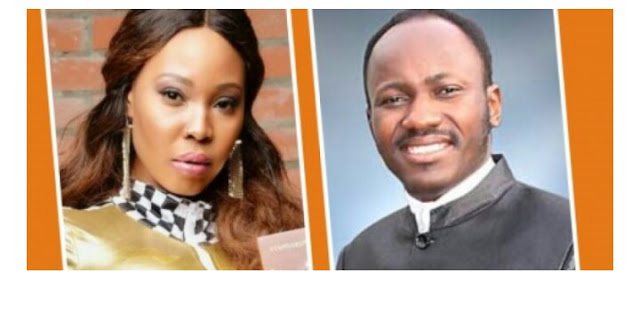 "information: Politicians Paid Me Stephanie Otobo Confesses, Apologizes To Apostle Suleman!!! Published by Cleo  Joseph.   Canadian-established singer, Stephanie Otobo, has denounced her initial claims that she had sexual relationship Apostle Suleman Johnson of the Omega fireplace Ministries.  Stephanie on Friday at Apostle Sulemanâ""s church in Edo state published that she was paid to lie towards Apostle Suleman.  Consistent with Stephanie, she used to be paid closely by way of some politicians to tarnish the photo of the pastor in her desperation to end up a trendy singer.  In a video shared on-line, she appealed to the pastor and his spouse, Lizzy, to forgive her, which they did. Mrs Suleman later prayed for her.  She said, I got here to Nigeria with a strong passion for my career and fell into the improper arms of some strong politicians and pastors who manipulated me in a unsuitable strategy to fault the man of God.  They made me tell lies towards him, given that of my desperation for my career and i succumbed to it.  on the time I didnt comprehend what was once going on. I just wanted to help myself. They paid me a lot of money. I want to apologise to the physique of Christ; Apostle Suleman and his spouse. I used to be used and paid against Apostle Suleman."