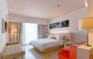 CHIEF ENGINEER VACANCY AT Harris-Pop! Hotels & Conventions Denpasar-Bali
