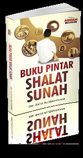 Buku Pintar Shalat Sunnah | TOKO BUKU ONLINE SURABAYA