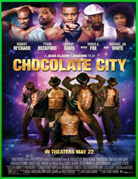 Chocolate City (2015) | DVDRip Latino HD Mega 1 Link