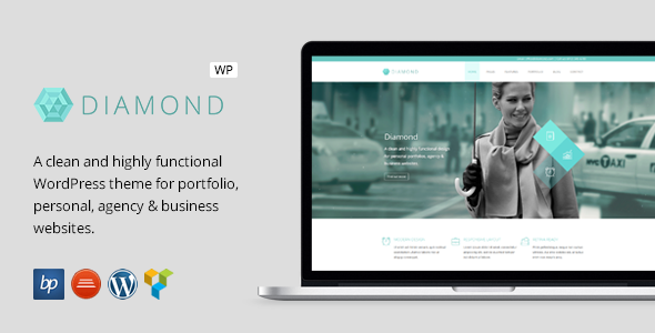 Best Business WordPress Theme
