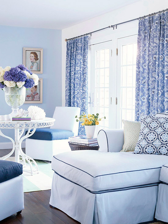 Living Room Designs 2014: Fresh Living Rooms Decorating Ideas 2014 For Summer