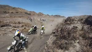 Motor Trail Adventure