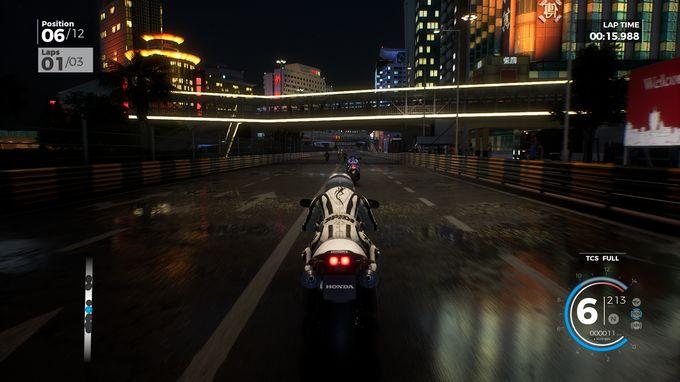RIDE 3 PC Crack - Game đua xe moto trên PC
