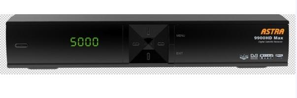 احدث سوفت وير لجهاز Astra 9900 HD MAX