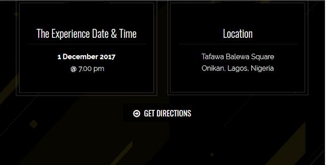 http://theexperiencelagos.com/1G1V/#venues
