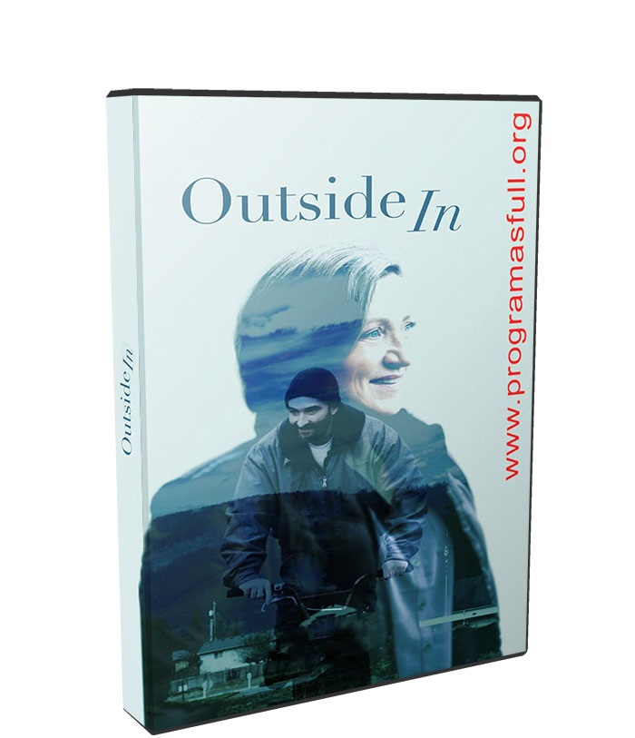 Outside In poster box cover