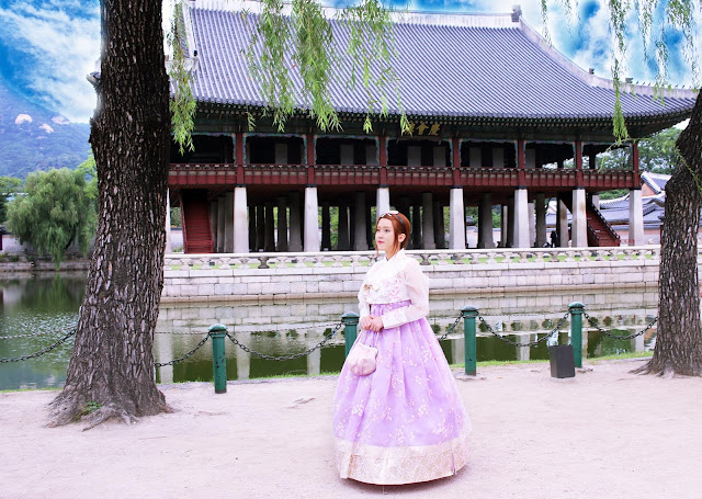 5 Things to do at Gyeongbokgung Palace