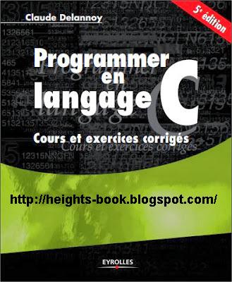 Télécharger Livre Gratuit Programmer en Langage C pdf