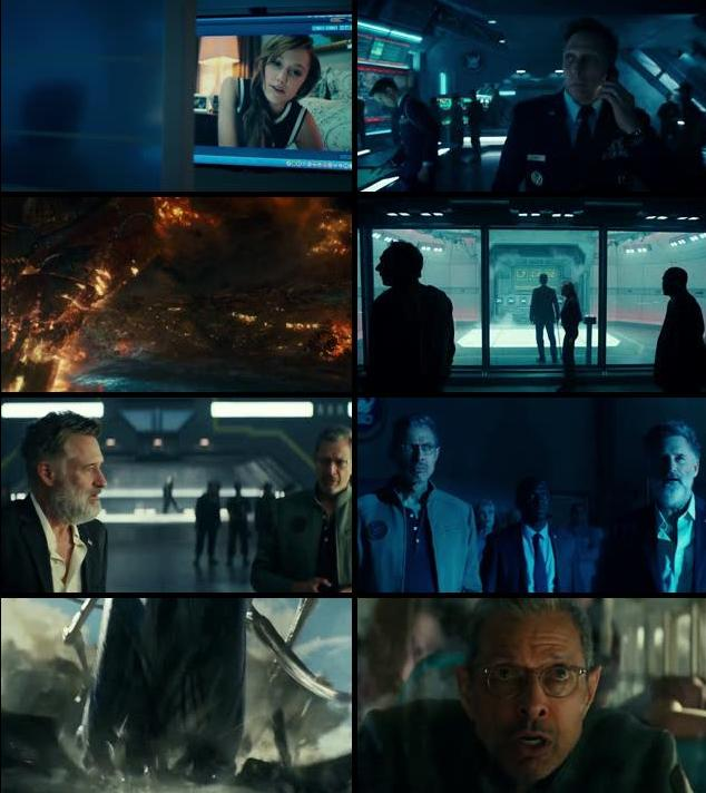 Independence Day Resurgence 2016 Dual Audio Hindi 720p HDRip